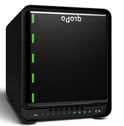 Drobo 5D3 5-Drive Direct Attached Storage  Array – Dual Th