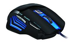 AULA 120560 Ghost Shark Expert Gaming Mouse