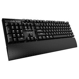 Azio Backlit Mechanical Gaming Keyboard