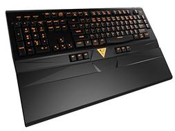 Gamdias ARES Membrane Gaming Keyboard with 16.8 Million Colo