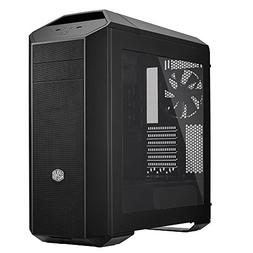 MasterCase Pro 5 Mid-Tower Case with FreeForm Modular System