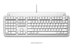 Matias Tactile Pro Keyboard for Mac