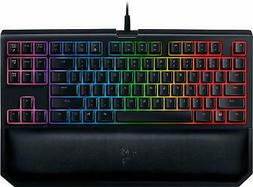 Razer - BlackWidow Chroma V2 Tournament Edition USB Gaming K