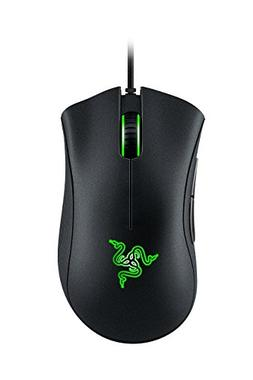 Razer DeathAdder Chroma - Multi-Color Ergonomic Gaming Mouse