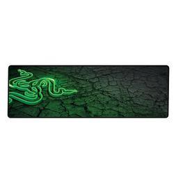 Razer - Goliathus Control Mouse Pad - Black/green