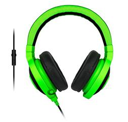 Razer Kraken Pro Analog Gaming Headset for PC, Xbox One and