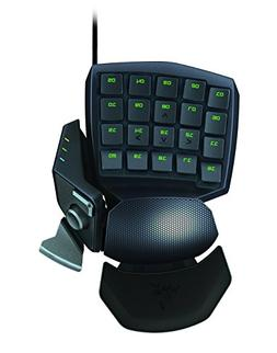 Razer Orbweaver Elite Mechanical PC Gaming Keypad