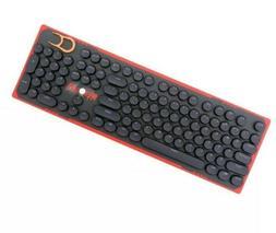 Redragon A106 Steampunk Typewriter Retro Keycaps for Mechani