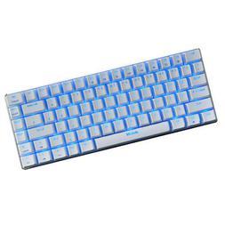 ajazz ak33 pro mechanical keyboard black switch