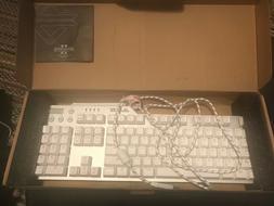 ajazz ak35i Ergonomic Mechanical Keyboard