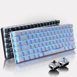Ajazz AK33 Geek Backligt Mechanical Keyboard With Backlit LE