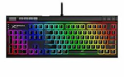 HyperX Alloy Elite 2 – Mechanical Gaming Keyboard, Softwar