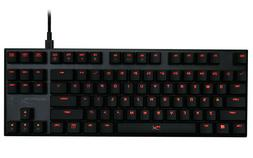 Alloy FPS Pro Tenkeyless Mechanical Gaming Keyboard RED LED