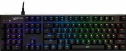 HyperX Alloy FPS RGB - Mechanical Gaming Keyboard - Compact
