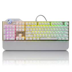 assassin rgb mechanical gaming keyboard
