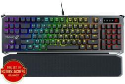 B945 Light Strike Optical Gaming Keyboard by Bloody Gaming L