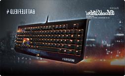 battlefield 4 blackwidow ultimate elite mechanical gaming