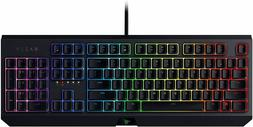 Razer BlackWidow Chroma Mechanical Wired Gaming Keyboard Gre