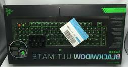 Razer Blackwidow Ultimate Elite Mechanical Gaming Keyboard P