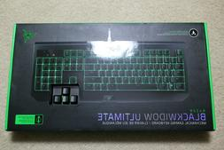 Razer Blackwidow Ultimate Mechanical Gaming Keyboard Brand N