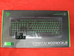 RAZER BLACKWIDOW ULTIMATE MECHANICAL GAMING KEYBOARD RZ03-01