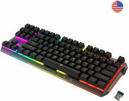 DREVO BladeMaster PRO 87K Mechanical Gaming Keyboard Cherry