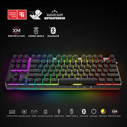 DREVO BladeMaster PRO Cherry MX Wireless Mechanical Gaming K