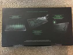 BRAND NEW Razer BlackWidow Ultimate Mechanical Gaming Keyboa