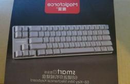 Magicforce by Qisan 68 Key Mechanical Gaming Keyboard With O