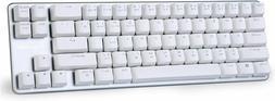 Magicforce by Qisan Mechanical Gaming Keyboard Brown Switch