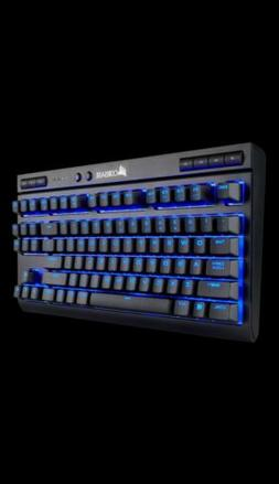 Corsair CH-9145030-NA/RF K63 Wireless Mechanical Gaming Keyb