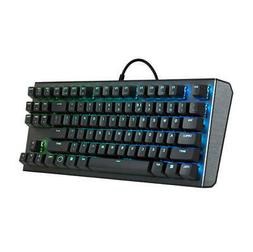 Cooler Master CK530 Tenkeyless Gaming Mechanical Keyboard wi