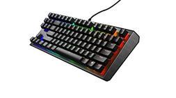 Cooler Master CK530 Tenkeyless Gaming Mechanical Keyboard wi