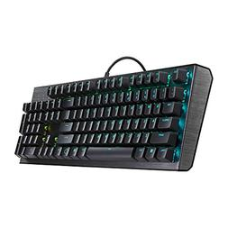 Cooler Master CK550 Gaming Mechanical Keyboard with RGB Back