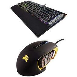 Corsair Gaming Keyboards K95 RGB PLATINUM Mechanical Keyboar