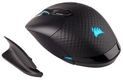 CORSAIR Dark Core SE - RGB Wireless Gaming Mouse - 16,000 DP