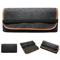 Dust Proof Accessories Felt Fabric Storage Protective Mechan