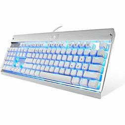 Eagletec Keyboards KG011 Wired USB Natural Ergonomic Mechani