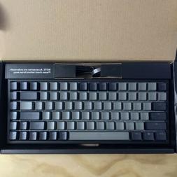 EP84 84-Key RGB Gateron Red Wired Mechanical Gaming Keyboard