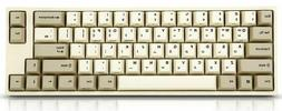 Leopold FC660M PD Mechanical Keyboard Cerry MX Brown Double