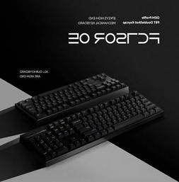 LEOPOLD FC750R OE Mechanical Keyboard MX Brown Double Shot P