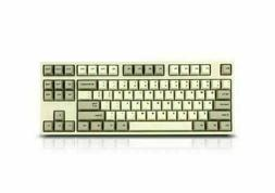 FC750R PD Mechanical Keyboard MX Silent Red PBT White ⭐Tr