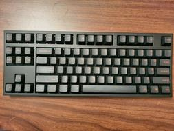 Leopold FC750R PD Mechanical Wired TKL Keyboard Cherry MX Bl
