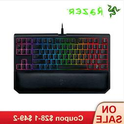 <font><b>Razer</b></font> BlackWidow Tournament Edition Chro
