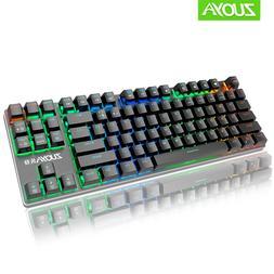 <font><b>Mechanical</b></font> <font><b>Keyboard</b></font>