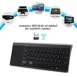 <font><b>Thin</b></font> 2.4GHz USB Wireless Mini <font><b>K