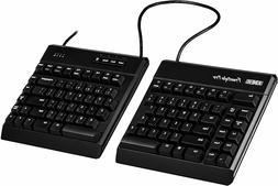 Kinesis Freestyle Pro Quiet Ergonomic Split Mechanical Keybo