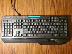 Logitech G910 Orion Spark RGB Mechanical Gaming Keyboard..