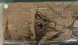 Logitech G910 Orion Spark RGB Mechanical Gaming Keyboard 920