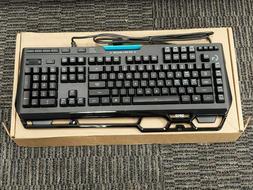 Logitech G910 Orion Spectrum Mechanical Gaming Keyboard USB